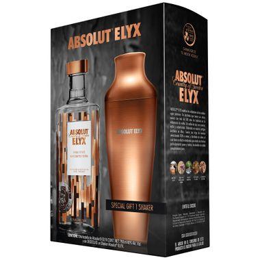 Vodka-Elyx
