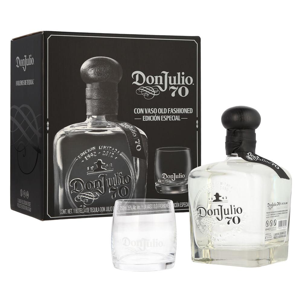 Don Julio Tequila Bodegas Alianza