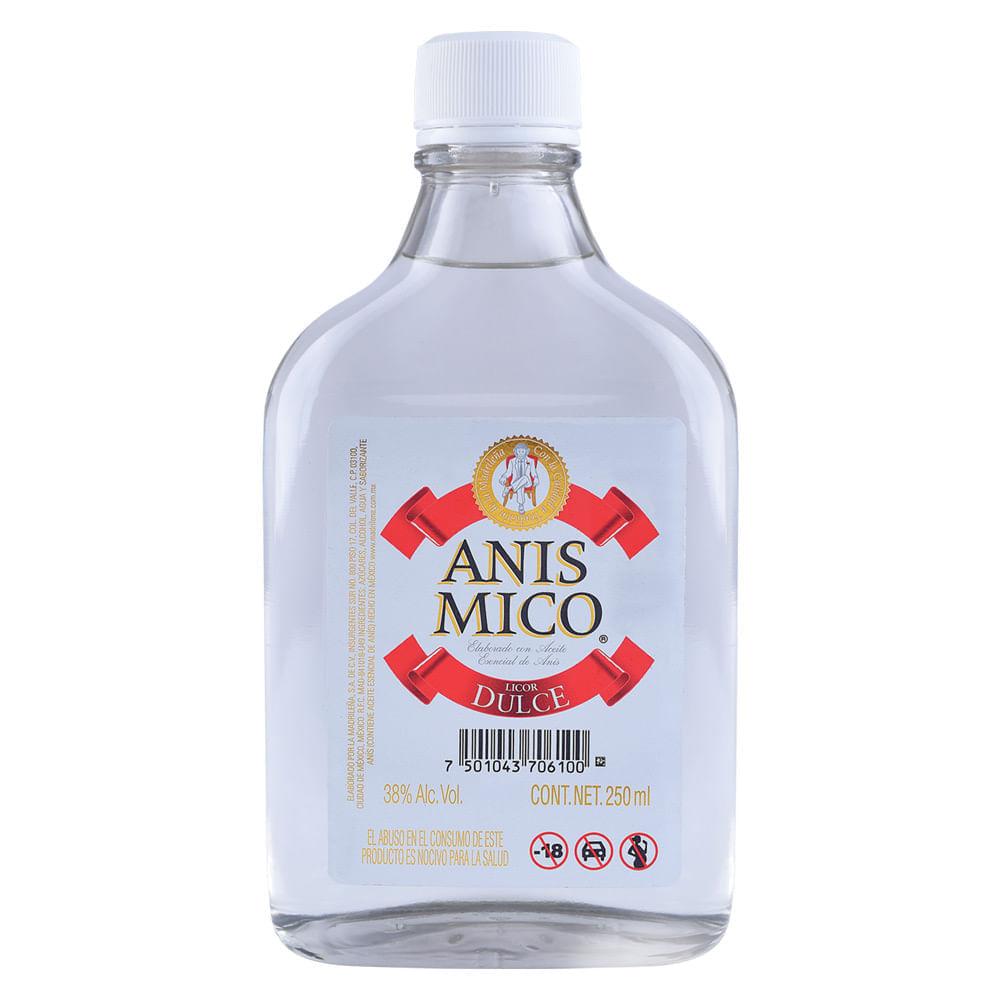 Anis-Mico-Dulce-250ml-Bodegas-Alianza