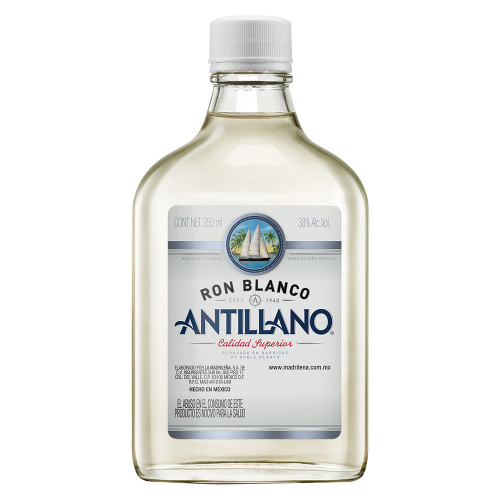 Ron-Antillano-Blanco-250ml-Bodegas-Alianza