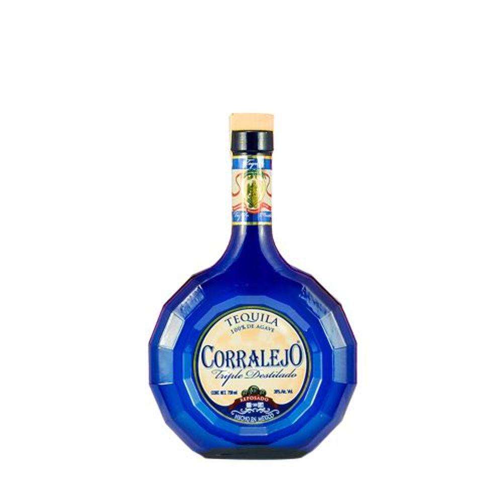 Tequila-Corralejo-Reposado-Triple-Destilado-750-ml-Bodegas-Alianza
