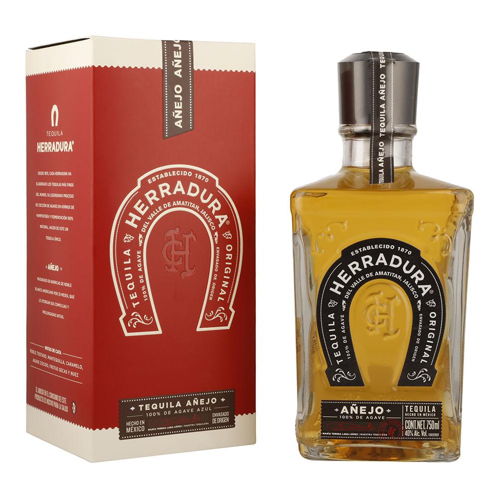Tequila-Herradura-Añejo-750-ml-Bodegas-Alianza