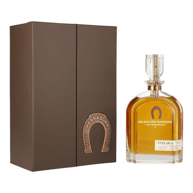 Tequila-Herradura-Extra-Añejo-Seleccion-Suprema-750-ml-Bodegas-Alianza