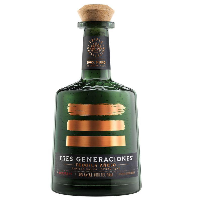 Tequila-Tres-Generaciones-Añejo-750-ml-Bodegas-Alianza
