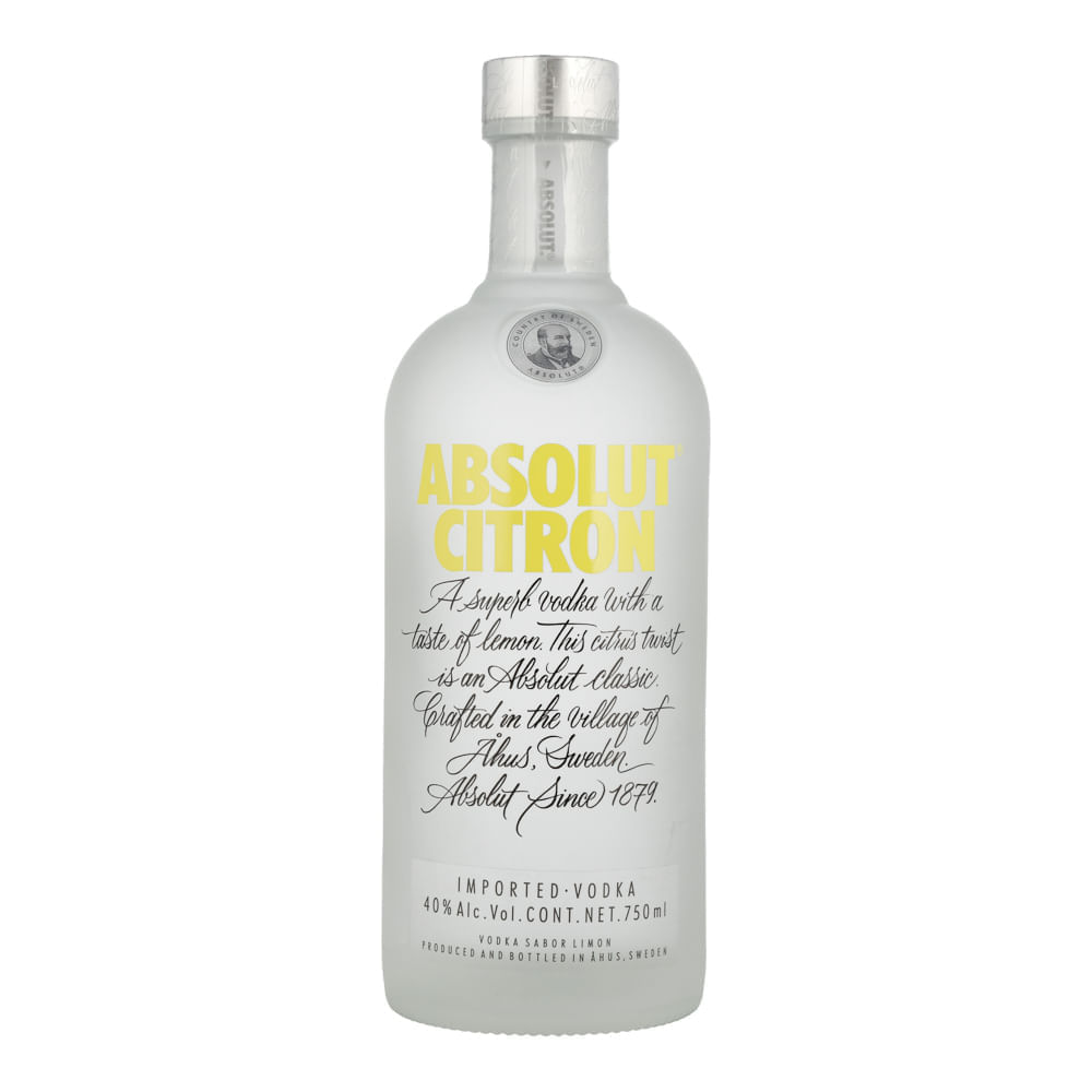 Vodka-Absolut-Citron-750-ml-Bodegas-Alianza