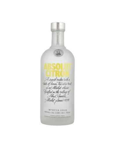 Vodka-Absolut-Citron-750-ml-Bodegas-Alianza