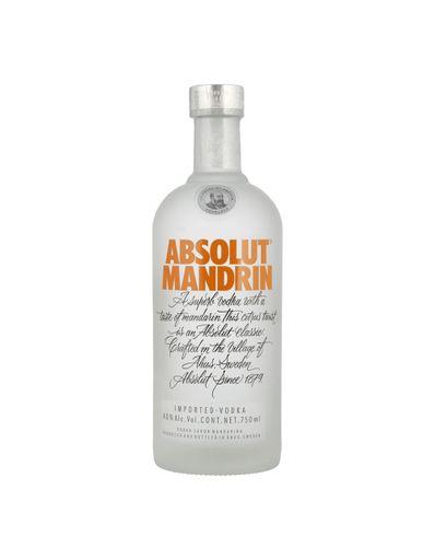 Vodka-Absolut-Mandrin-750-ml-Bodegas-Alianza