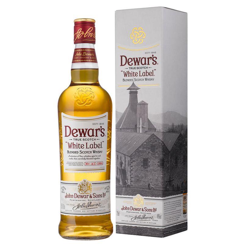 Whisky-Dewars-White-Label-750ml-Bodegas-Alianza