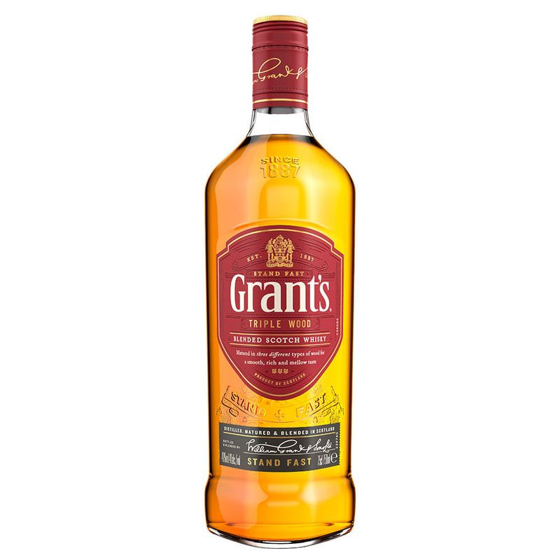 Whisky-Grants-Triple-Wood-750ml-Bodegas-Alianza
