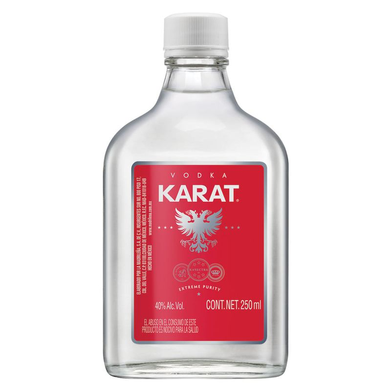 Vodka-Karat-250ml-Bodegas-Alianza