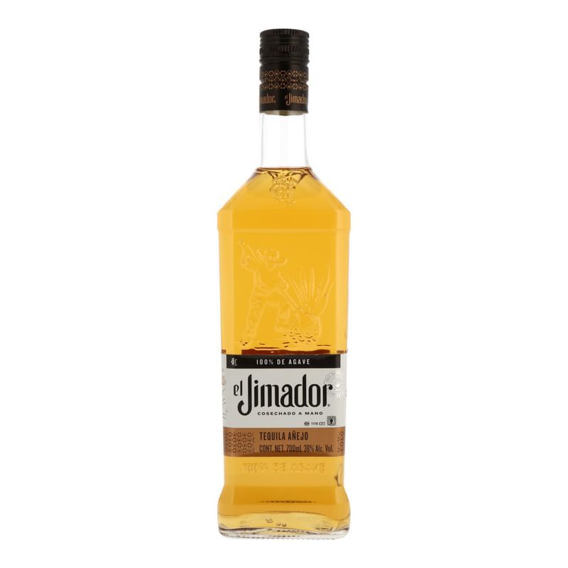 Tequila-El-Jimador-Añejo-700ml-Bodegas-Alianza