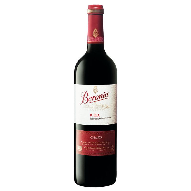 Vino-Tinto-Beronia-Crianza-750ml-Bodegas-Alianza
