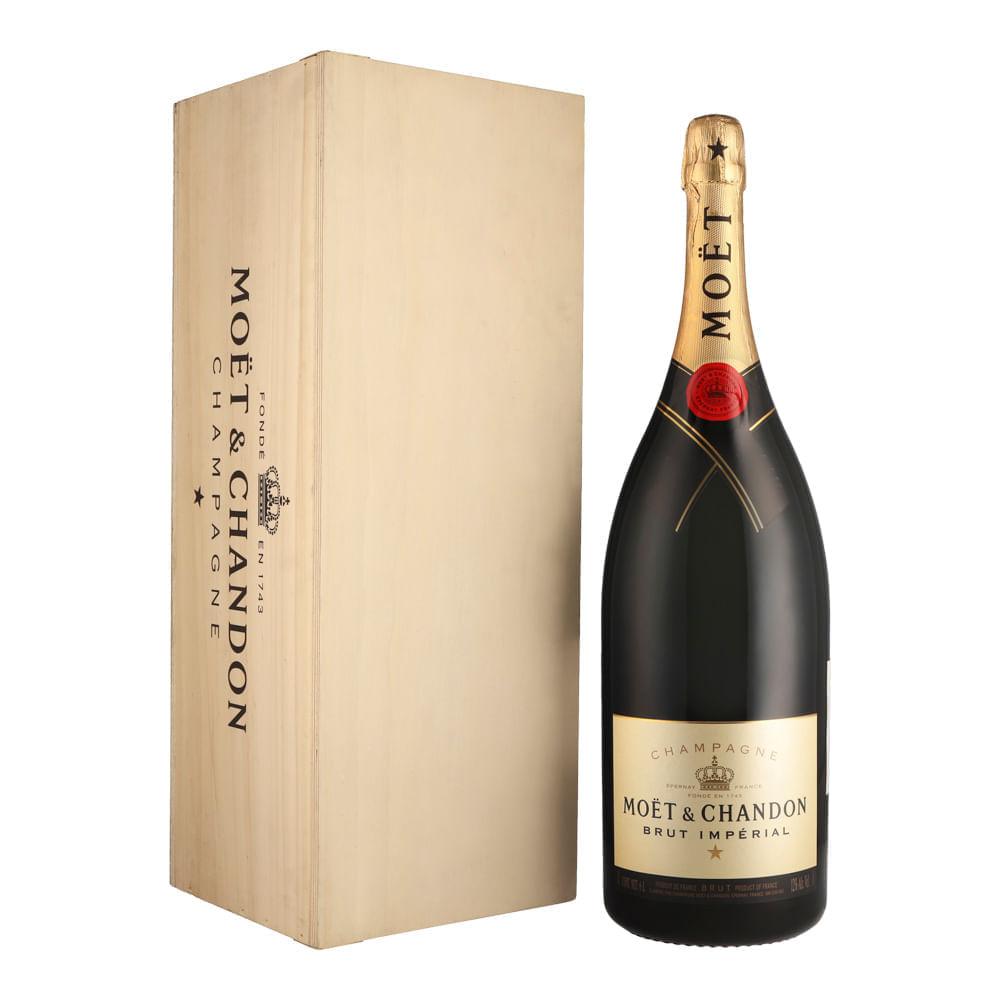 Champagne-Moet---Chandon-Brut-6-L-en-Estuche-de-Madera-Bodegas-Alianza