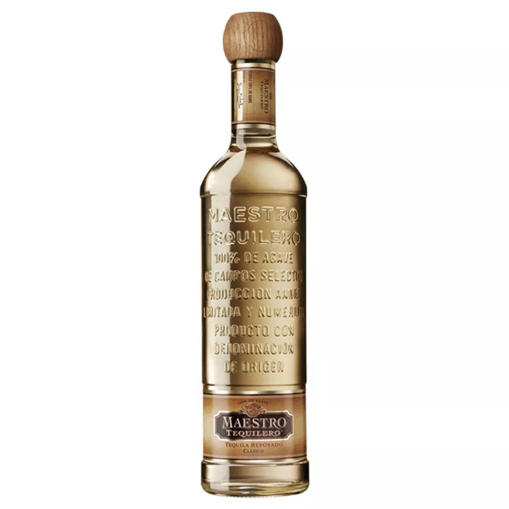 Tequila-Maestro-Tequilero-Reposado-750-ml-Bodegas-Alianza