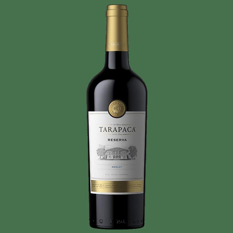 Vino-Tinto-Viña-Tarapaca-Merlot-Reserva-750-ml-Bodegas-Alianza