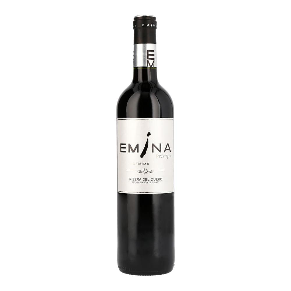 Vino-Tinto-Emina-Crianza-14º-750-ml-Bodegas-Alianza