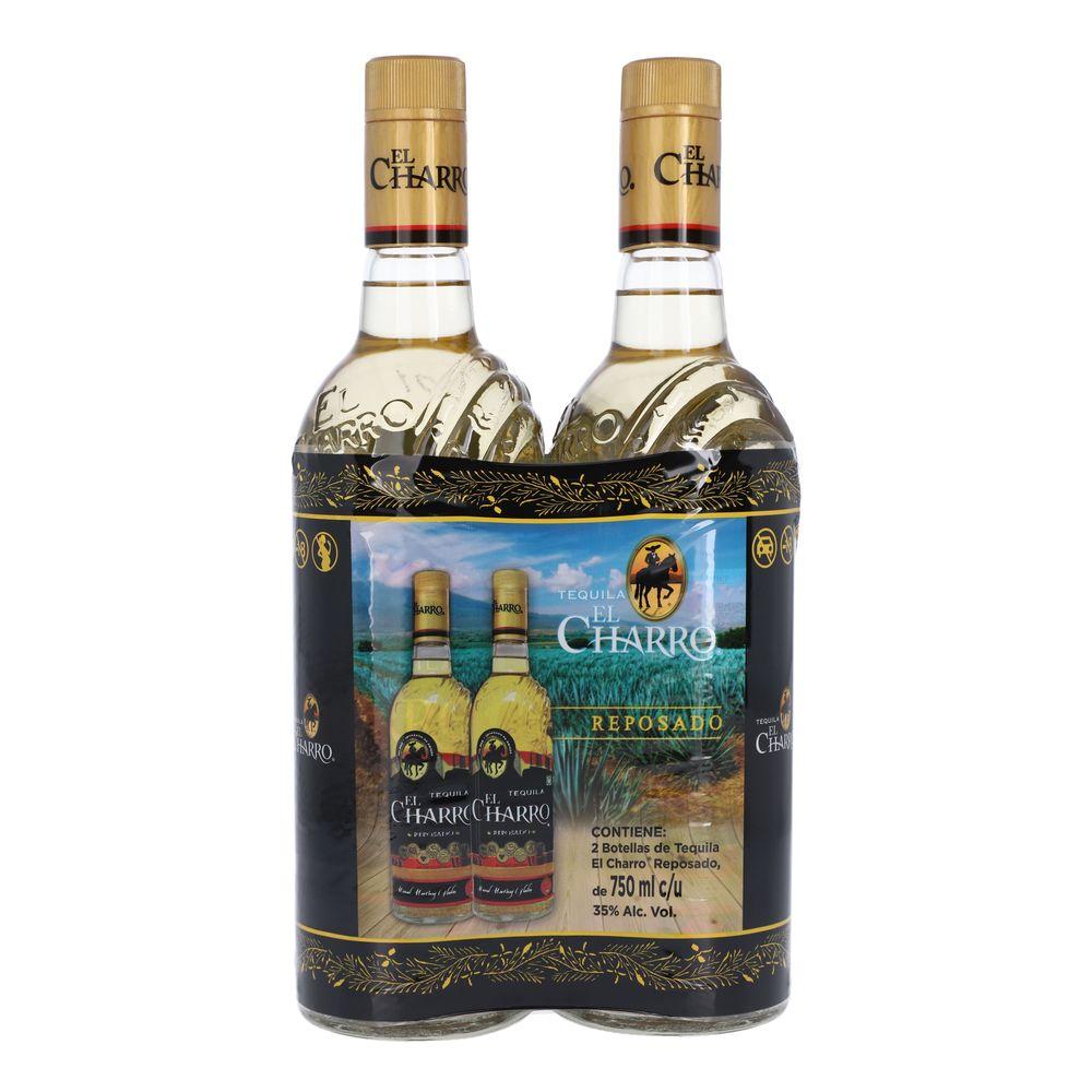 Tequila-El-Charro-Rep-2Bt-750ml-Bodegas-Alianza