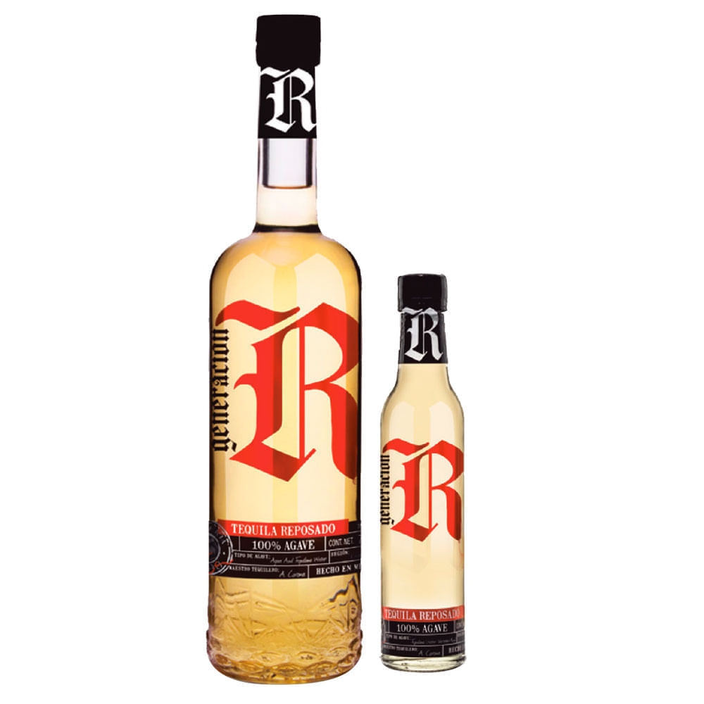 Tequila-Rebelde-Reposado-750-ml-con-Anforita-de-250-ml-Bodegas-Alianza