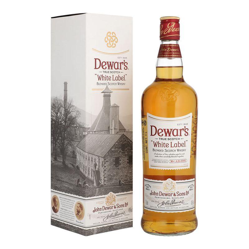 Whisky-Dewars-White-Label-1L-Bodegas-Alianza