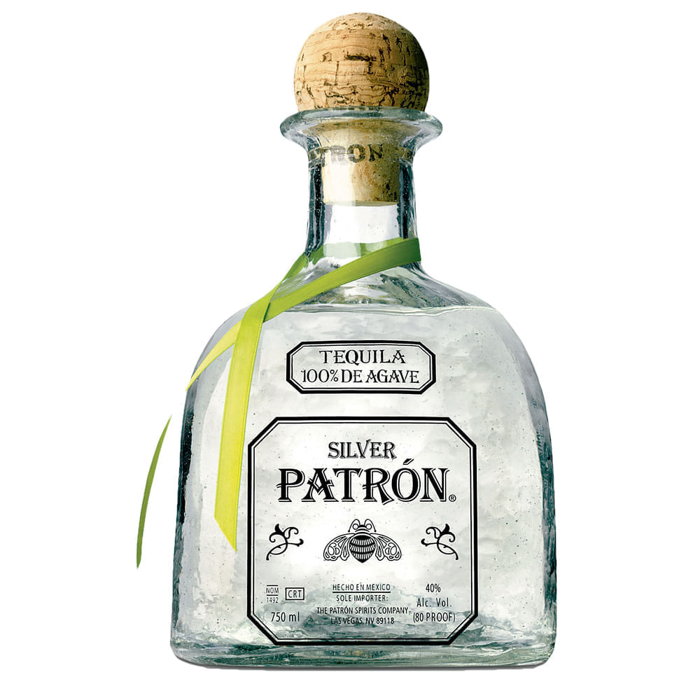 Tequila-Patron-Silver-750-ml-Bodegas-Alianza