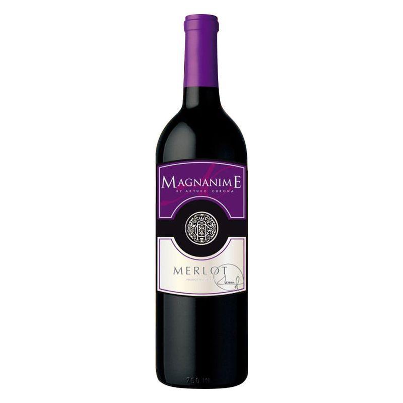 Vino-Tinto-Magnanime-Merlot-750ml-Bodegas-Alianza