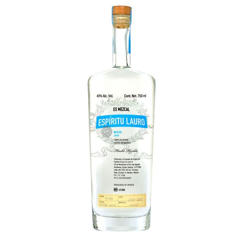 Mezcal-Espiritu-Lauro-Joven-750-ml-Bodegas-Alianza