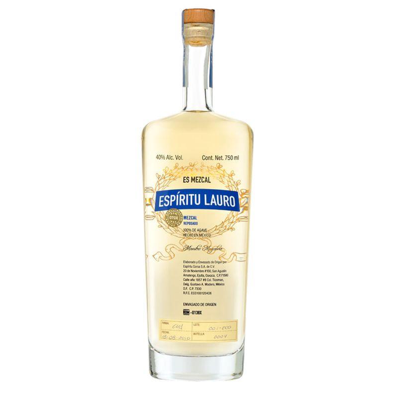 Mezcal-Espiritu-Lauro-Reposado-750-ml-Bodegas-Alianza