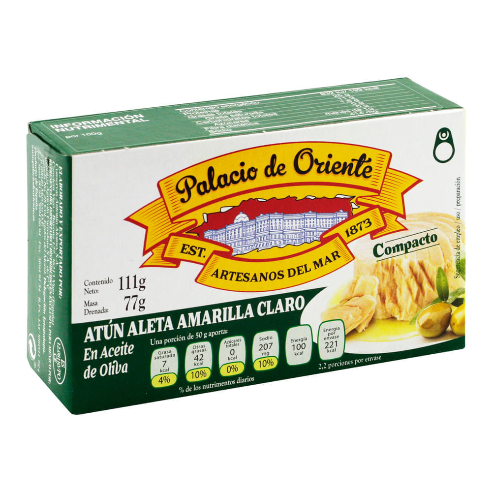 Atun-Palacio-De-Oriente-En-Aceite-111-gramos-Bodegas-Alianza