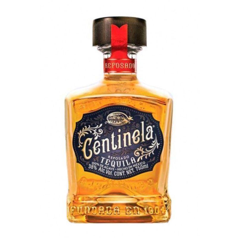 Tequila-Centinela-Reposado-750-ml-Bodegas-Alianza