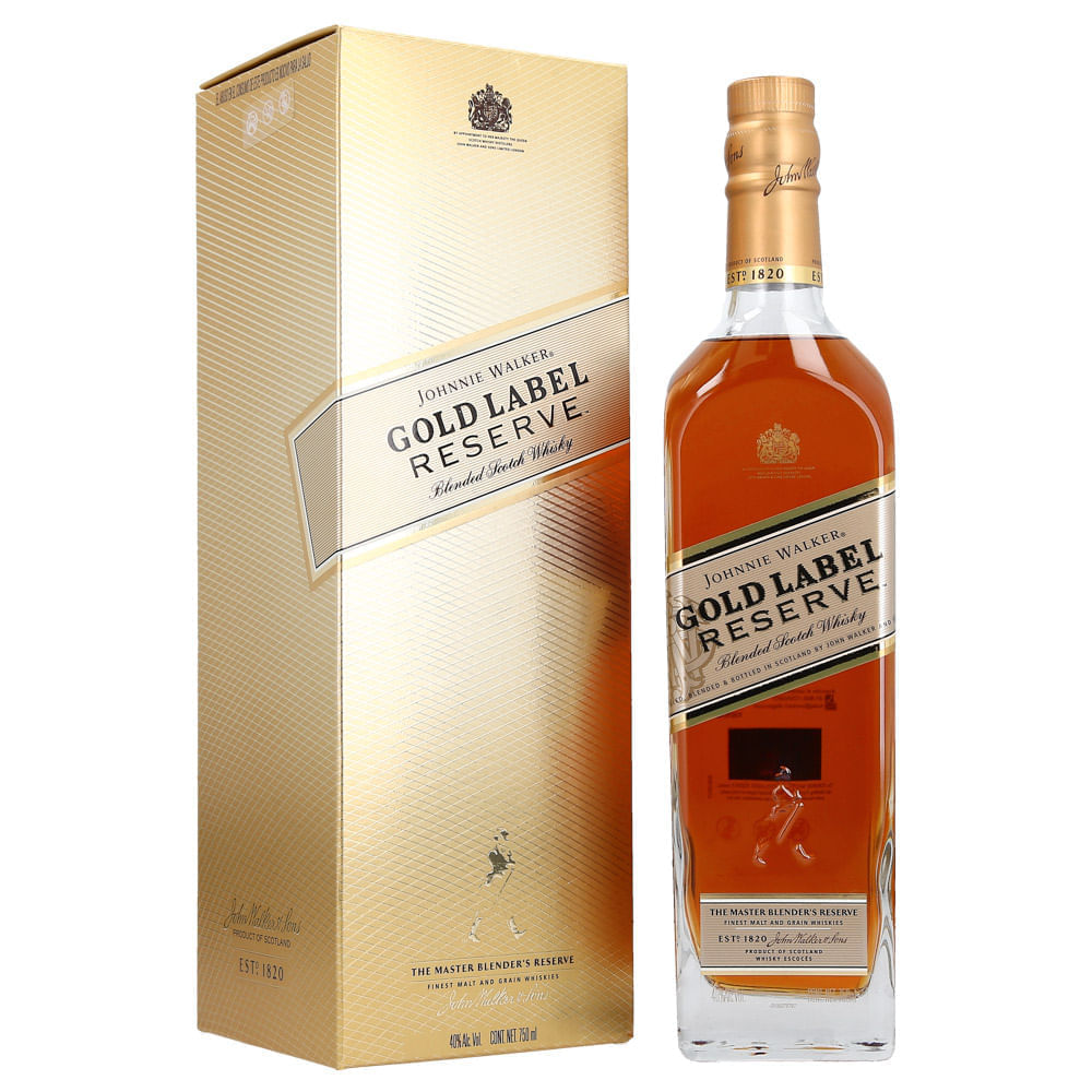 Whisky-Johnnie-Walker-Gold-Reserve-Label-750-ml-Bodegas-Alianza