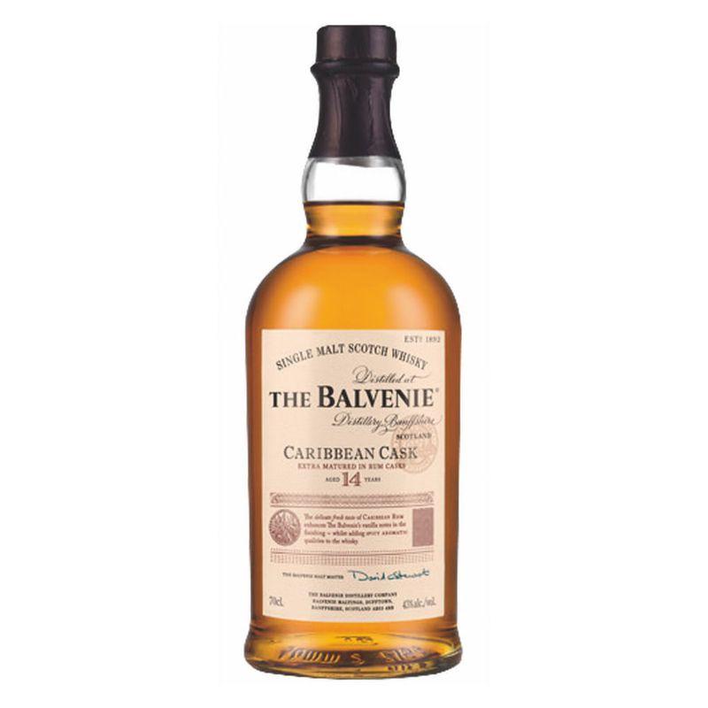 Whisky-The-Balvenie-14-Años-700-ml-Bodegas-Alianza