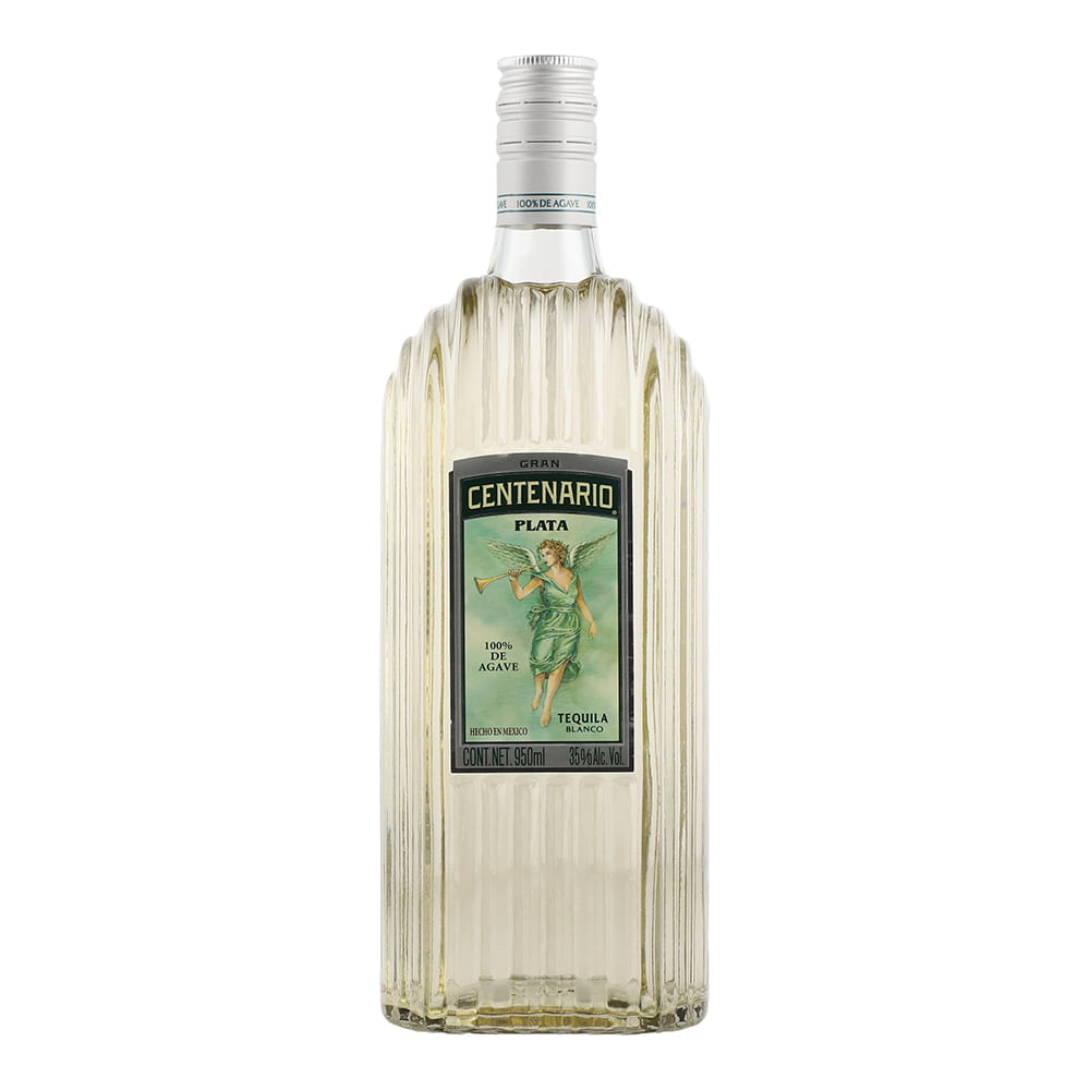 Tequila-Gran-Centenario-Plata-950-ml-Bodegas-Alianza