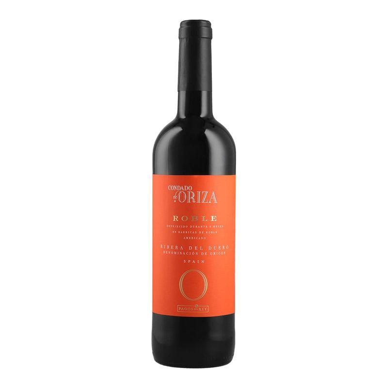 Vino-Tinto-Condado-De-Oriza-Roble-Tempranillo-750-ml-Bodegas-Alianza