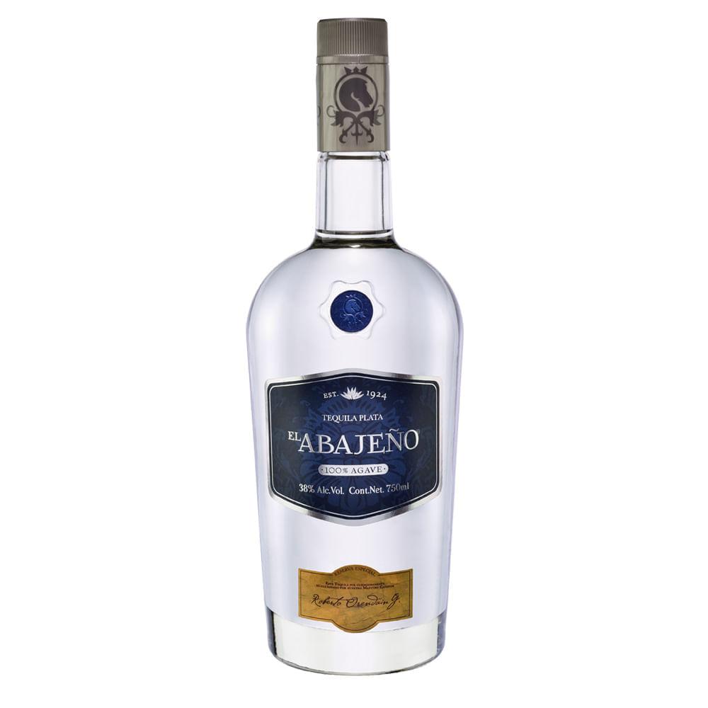Tequila-Abajeño-Plata-750-ml-Bodegas-Alianza