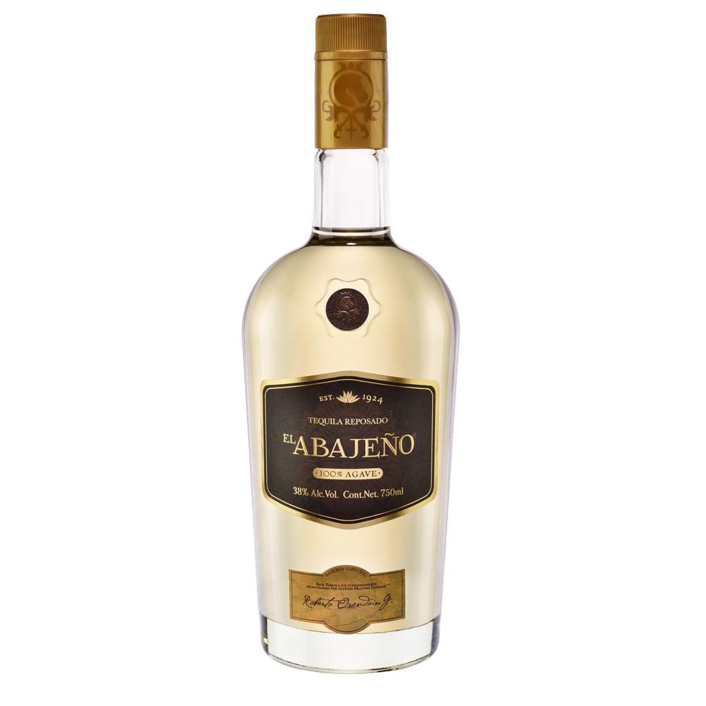 Tequila-Abajeño-Reposado-750-ml-Bodegas-Alianza