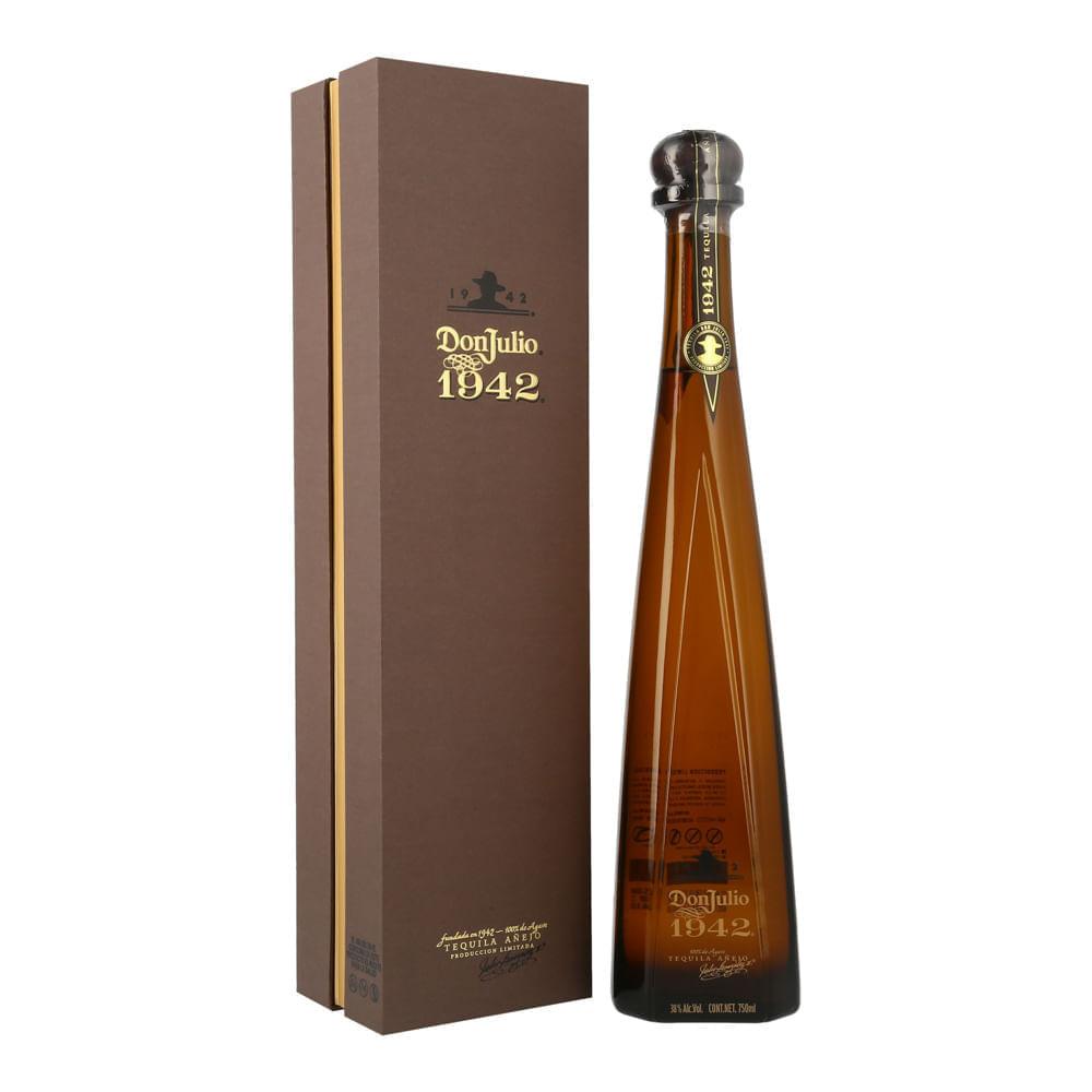 Tequila-Don-Julio-Añejo-1942-con-estuche-750-ml-Bodegas-Alianza