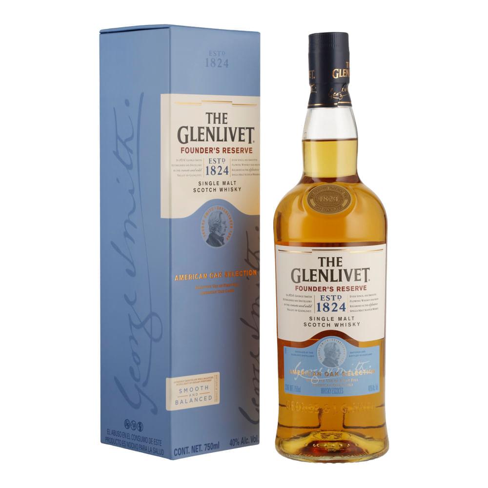 Whisky-Glenlivet-Founders-Reserva-750-ml-Bodegas-Alianza