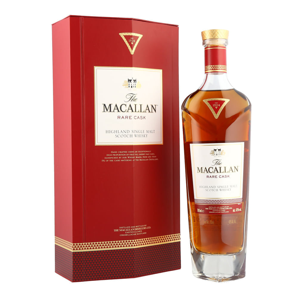 Whisky-The-Macallan-Rare-Cask-700-ml-Bodegas-Alianza