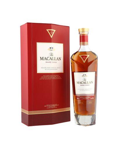 Whisky-The-Macallan-Rare-Cask-700-ml-Bodegas-Alianza