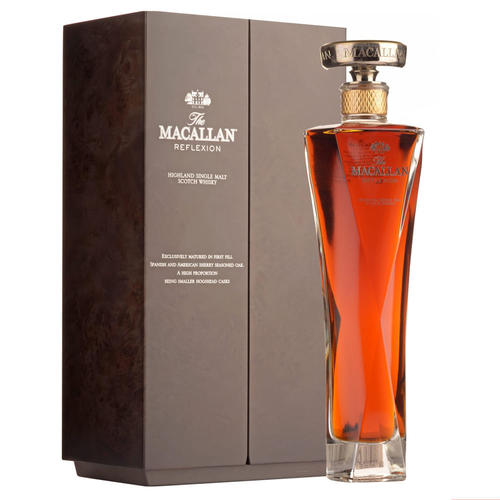 Whisky-The-Macallan-Reflexion-700-ml-Bodegas-Alianza