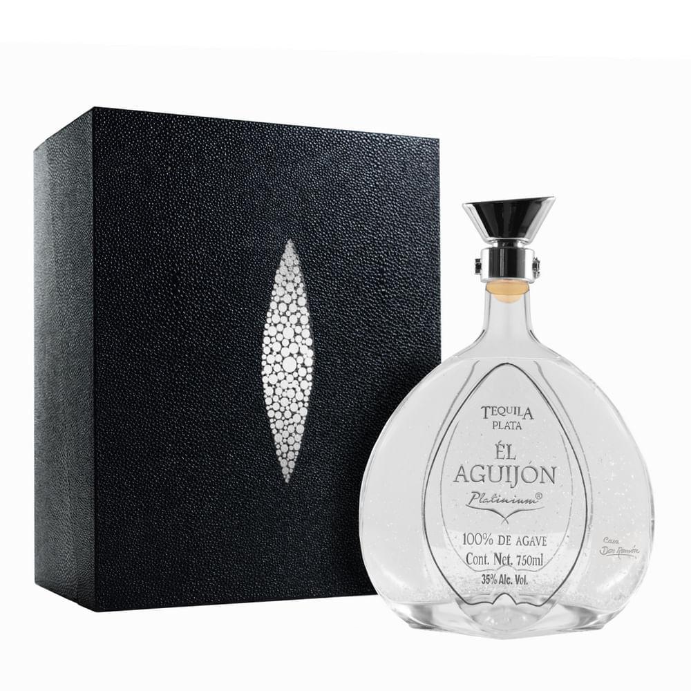 Tequila-El-Aguijon-Platinium-Luxe-750-ml-Bodegas-Alianza