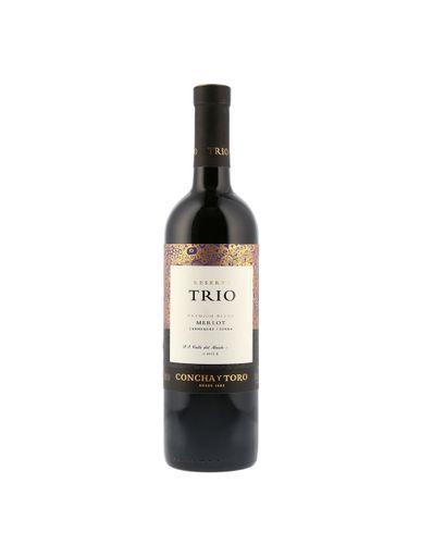 Vino-Tinto-Trio-Merlot-Carmenere-Syrah-Rva-750ml-Bodegas-Alianza