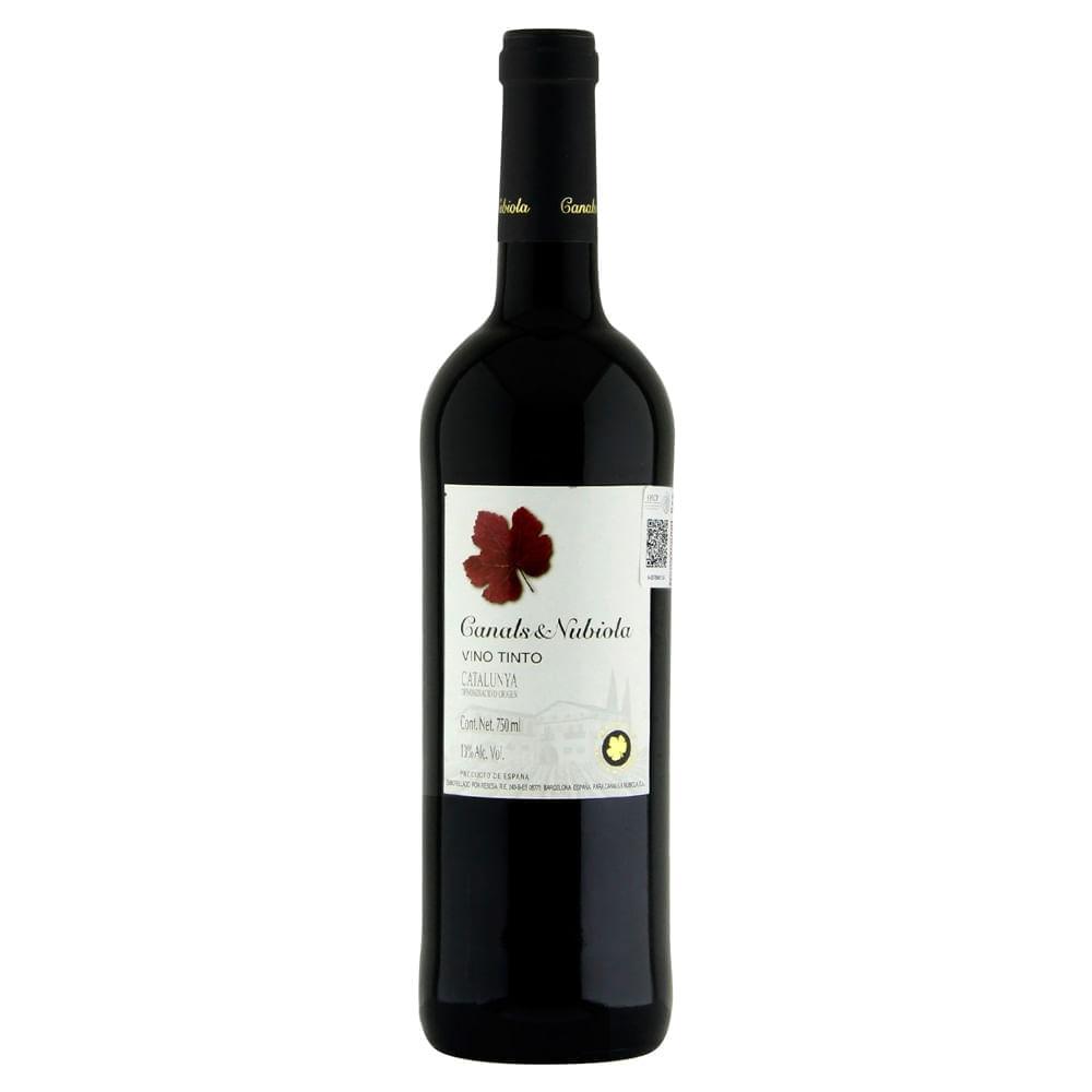Vino-Tinto-Canals---Nubiola-750-ml-Bodegas-Alianza