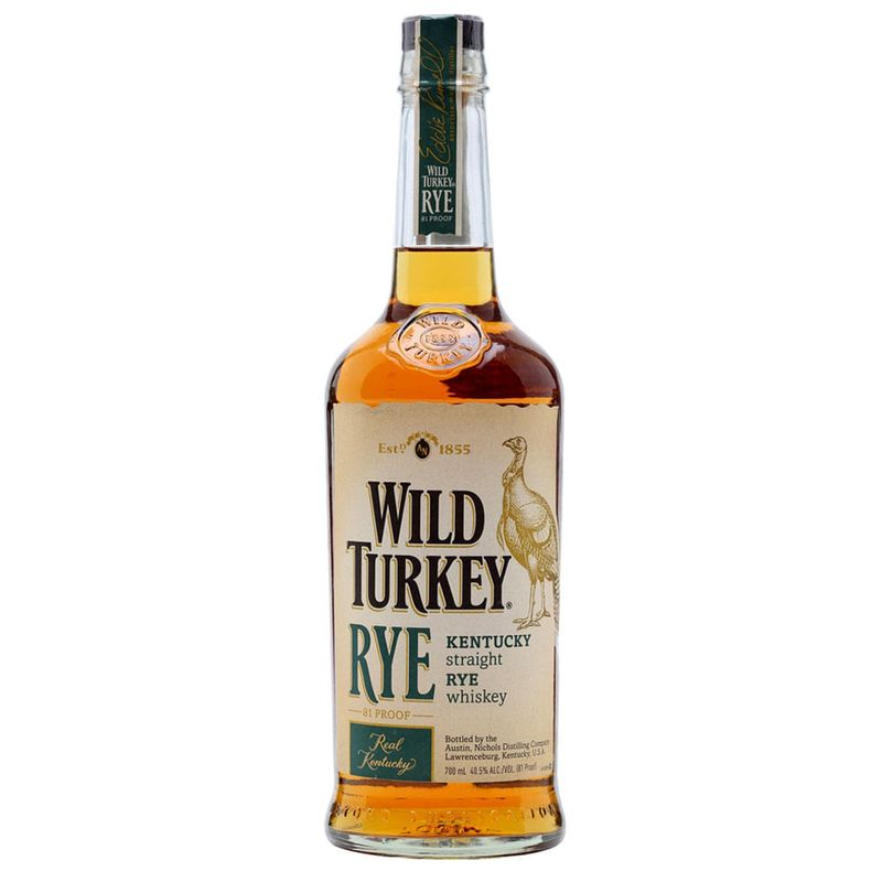 Whisky-Wild-Turkey-Rye-750-ml-Bodegas-Alianza