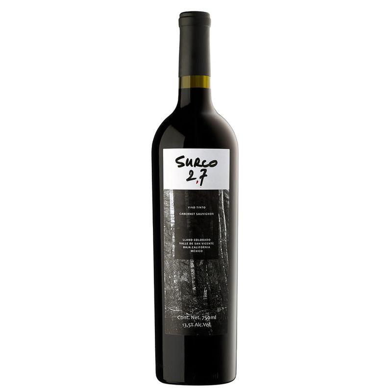 Vino-Tinto-Surco-27-Cabernet-750-ml-Bodegas-Alianza