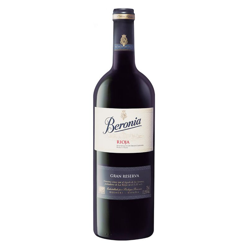 Vino-Tinto-Beronia-Gran-Rva-750-ml-Bodegas-Alianza