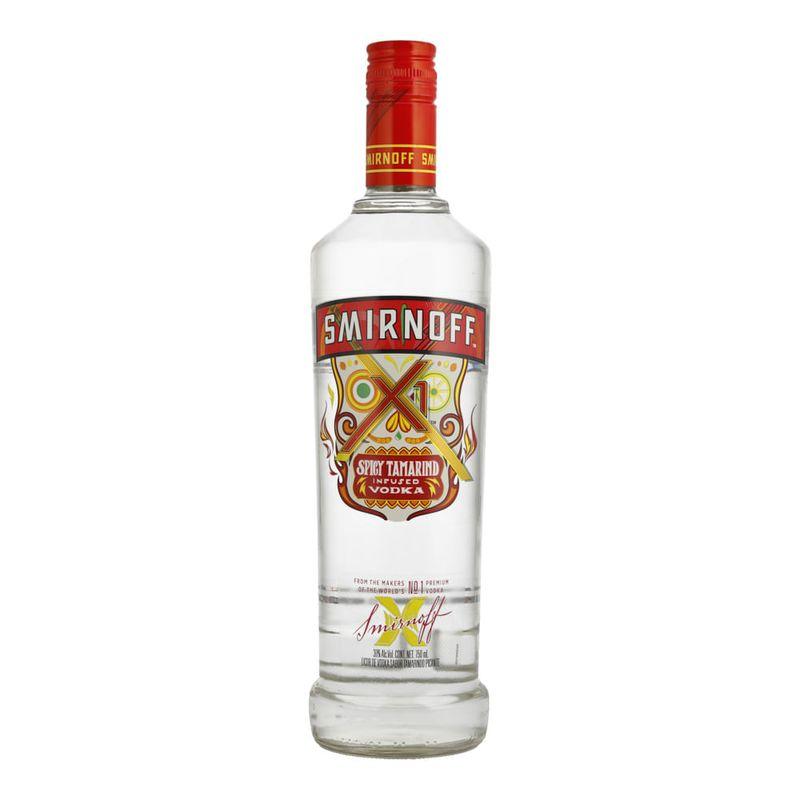 Vodka-Smirnoff-X-1-Spicy-Tamarind-750ml-Bodegas-Alianza