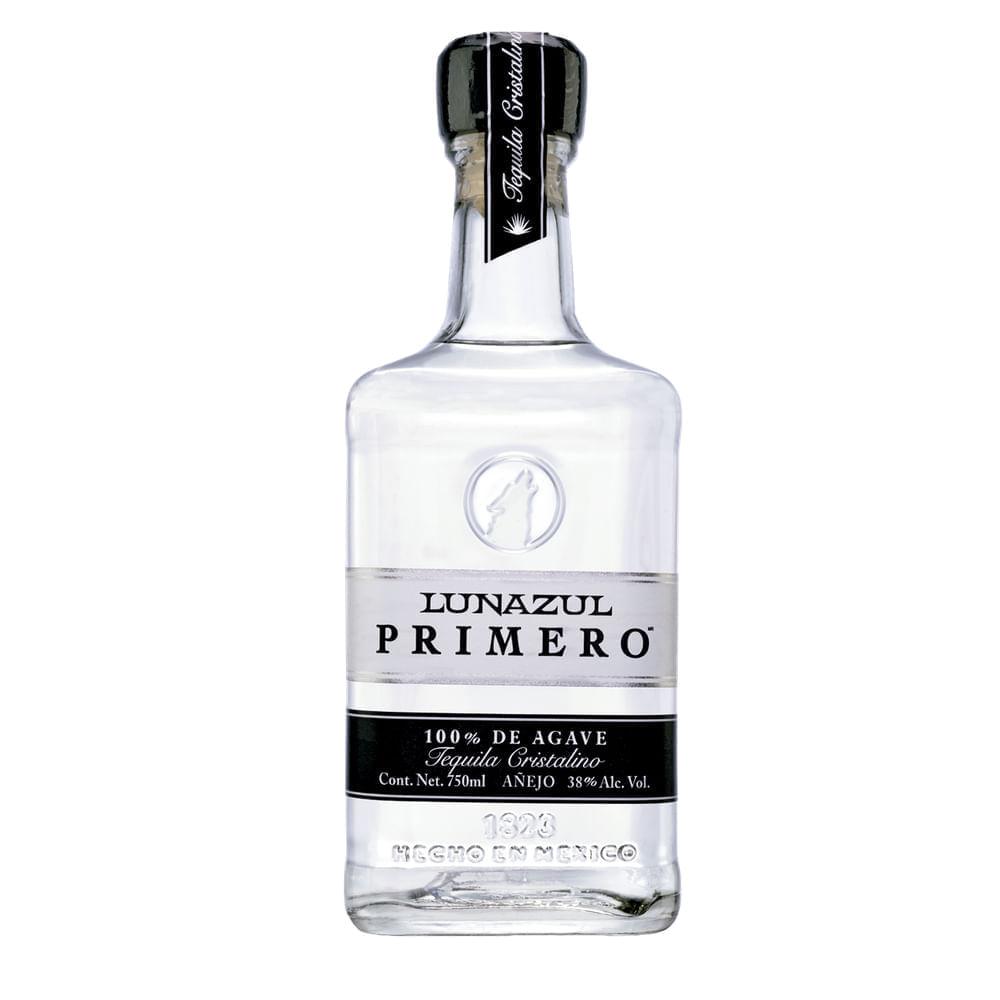 Tequila-Lunazul-Primero-Añejo-Cristalino-750-ml-Bodegas-Alianza