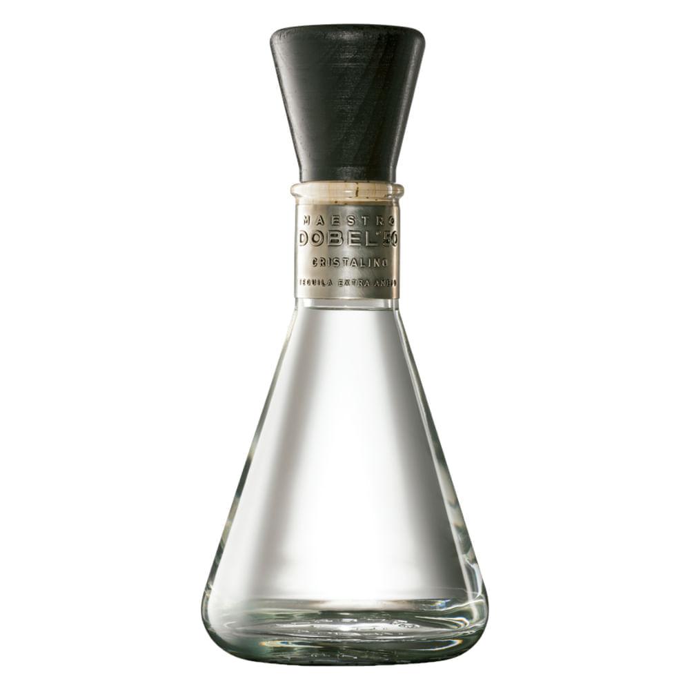 Tequila-Maestro-Dobel-50-Extra-Añejo-Cristalino-750-ml-Bodegas-Alianza