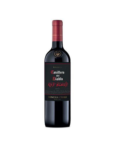 Vino-Tinto-Casillero-Del-Diablo-Red-Blend-Reserva-750-ml-Bodegas-Alianza